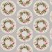 Camilla Wreath Grey CF1302-2